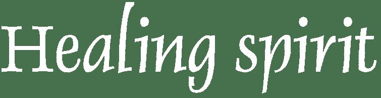 Healing spirit Logo